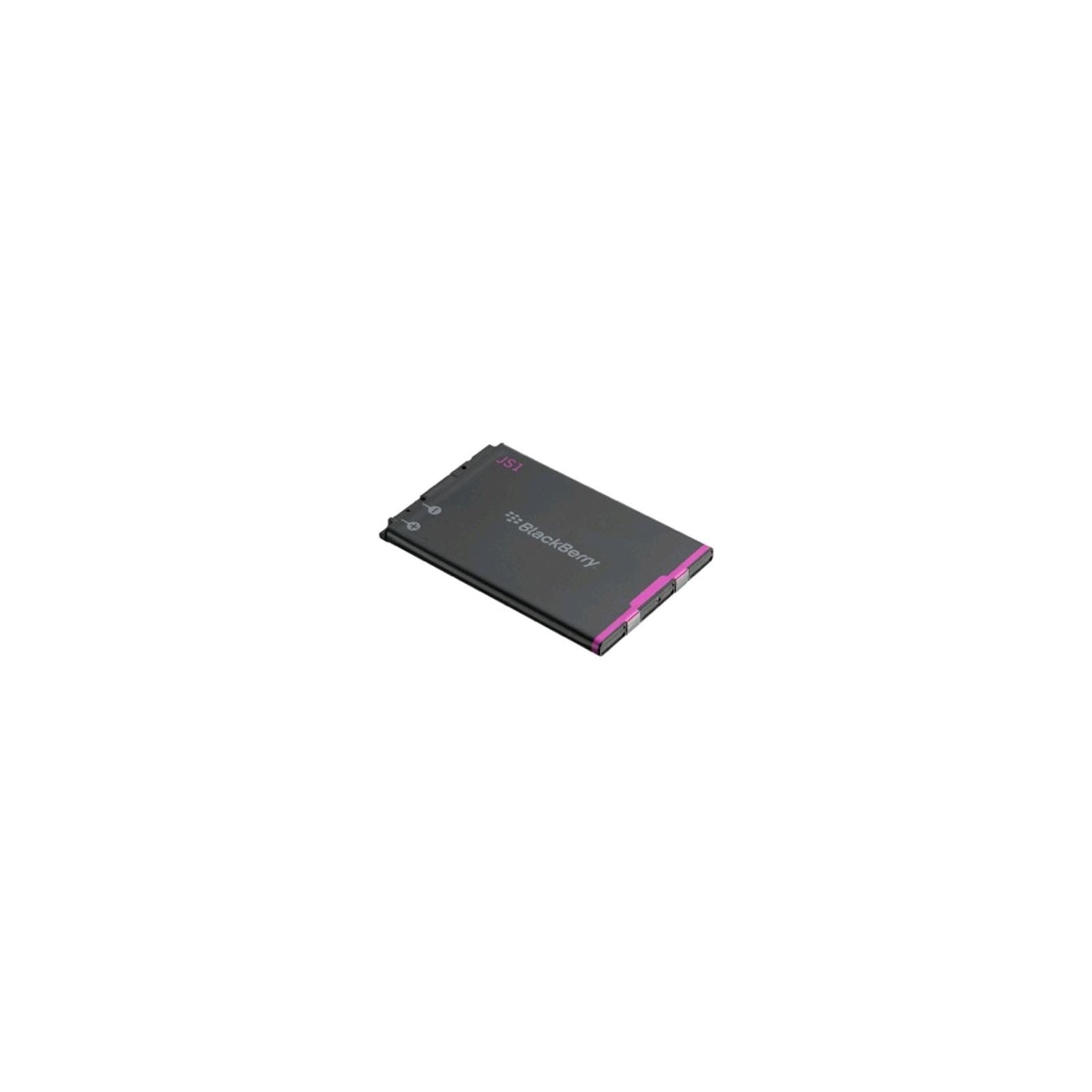 Аккумуляторная батарея PowerPlant Blackberry J-S1 (9320, 9220) (DV00DV6172)