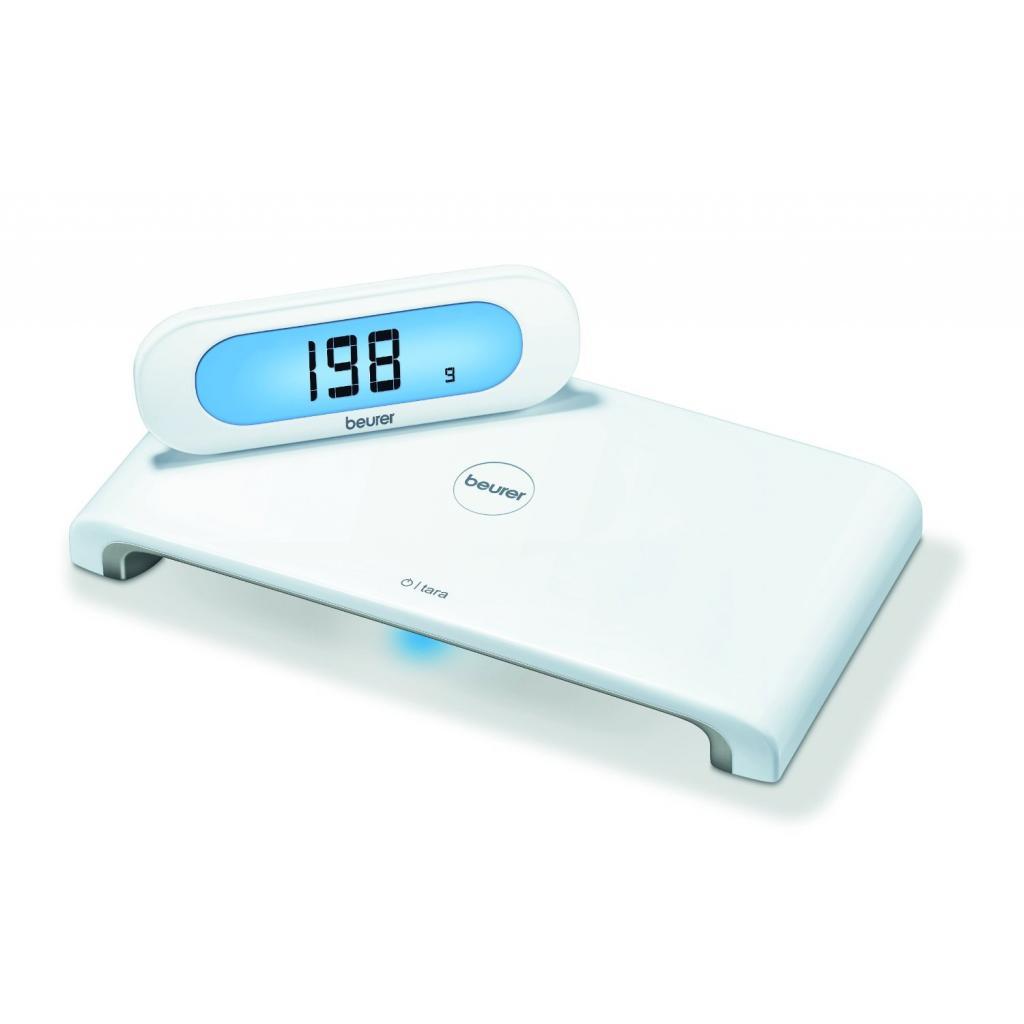 Весы кухонные BEURER KS 600 (4211125/708.45/0)