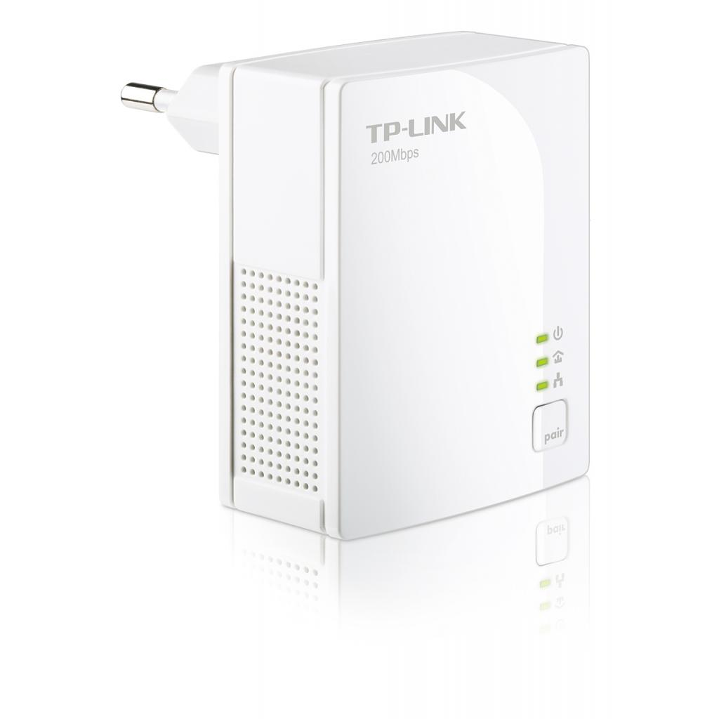 Адаптер Powerline TP-Link TL-PA2010 изображение 2