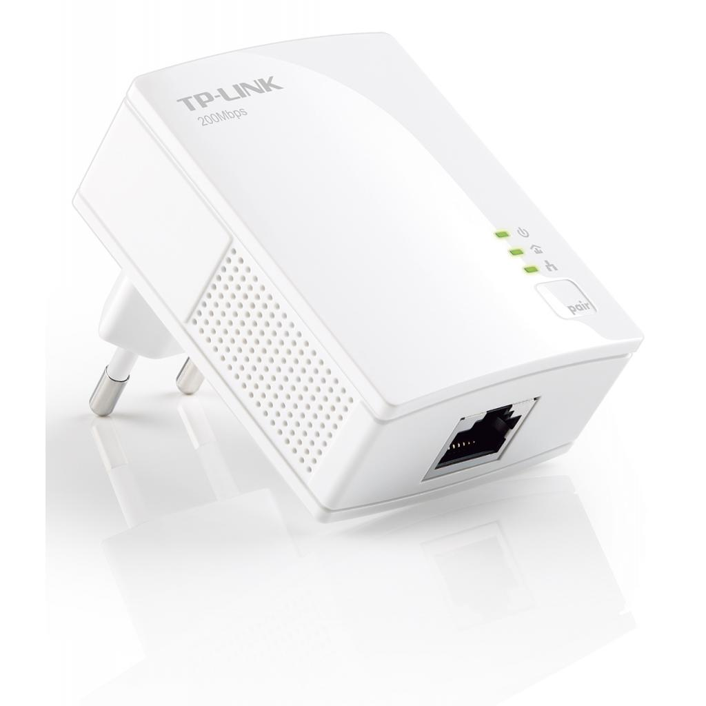 Адаптер Powerline TP-Link TL-PA2010 изображение 4