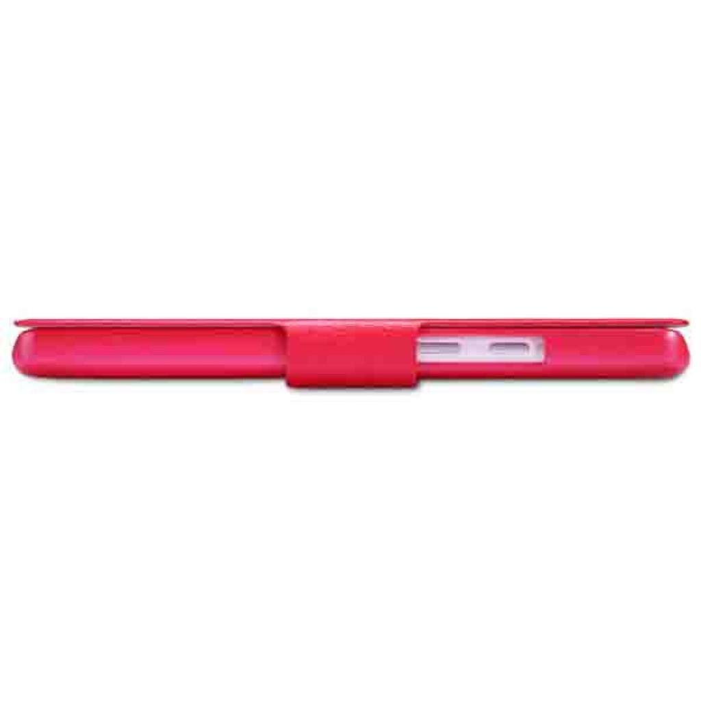 Чехол для моб. телефона NILLKIN для Huawei Honor III/Fresh/ Leather/Red (6103986) изображение 3