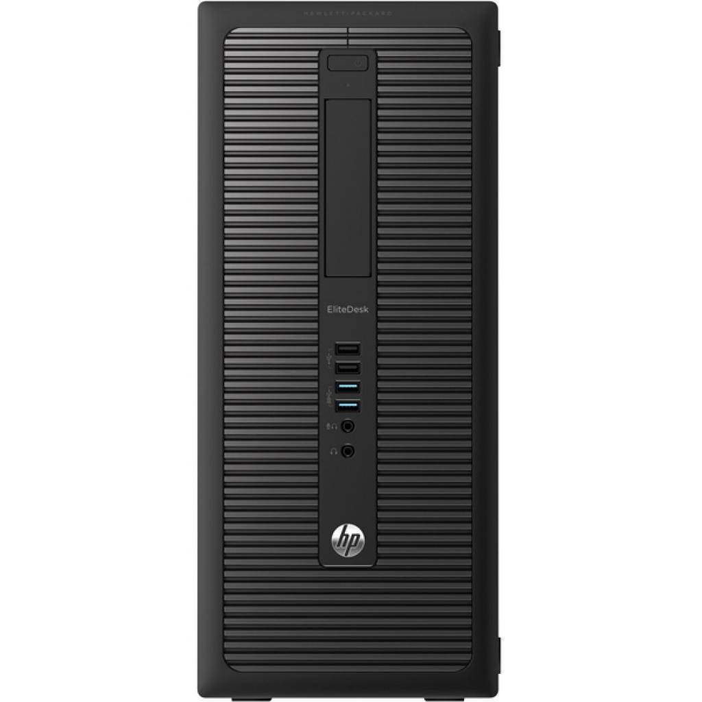 Компьютер HP EliteDesk 800 G1 TWR (E5B04EA) изображение 2