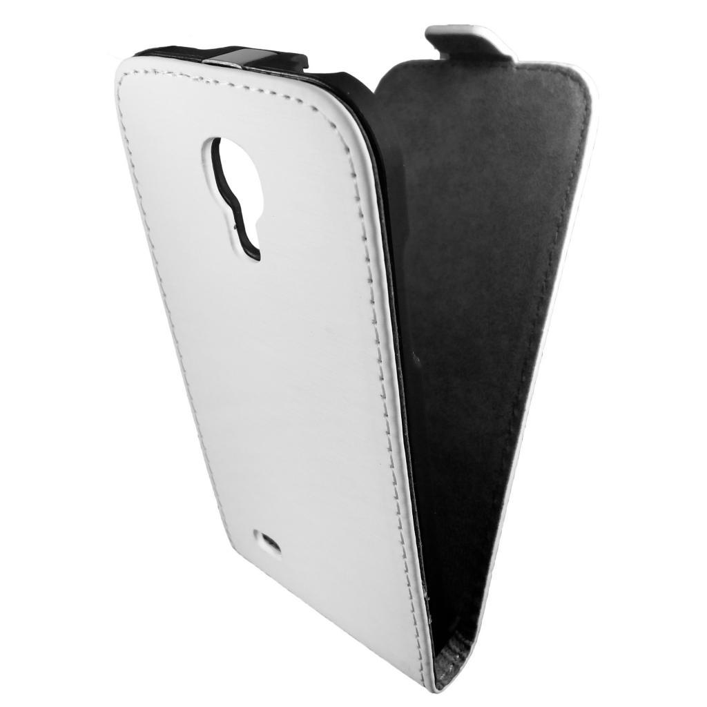 Чехол для моб. телефона GLOBAL для Samsung i9190/i9192 Galaxy S IV Mini (белый) (1283126449482)