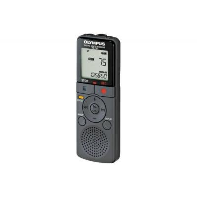 Цифровой диктофон OLYMPUS VN-755 (V404151WE000) изображение 2