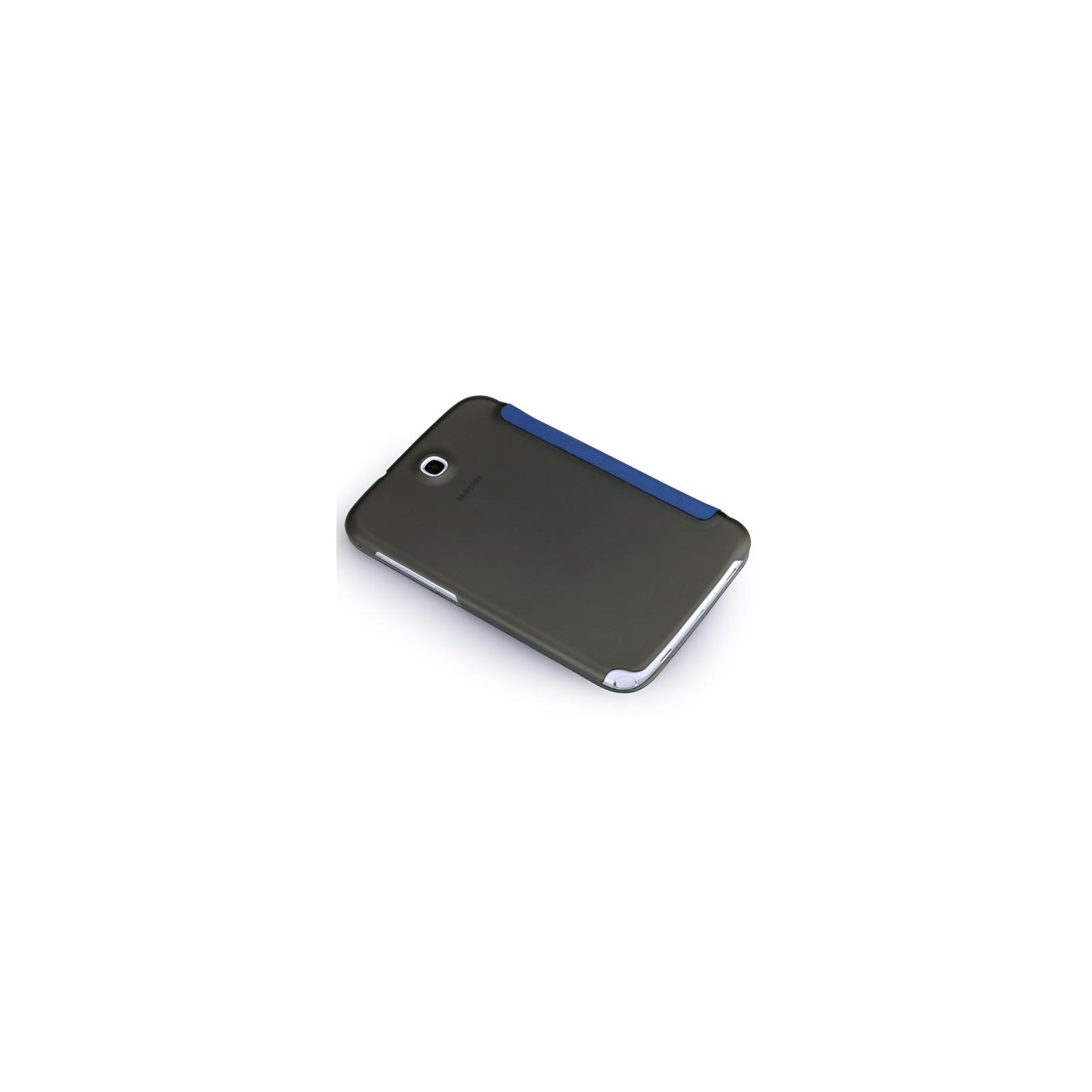 "Чехол для планшета Rock 8"" Rock Samsung Note 8.0 N5100 new elegant series lake blue (6950290628313) изображение 2"