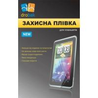 "Пленка защитная Drobak для планшета Samsung Galaxy Tab 4 8"" (506020)"