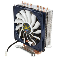 Кулер для процессора TITAN TTC-NC95TZ (RB)