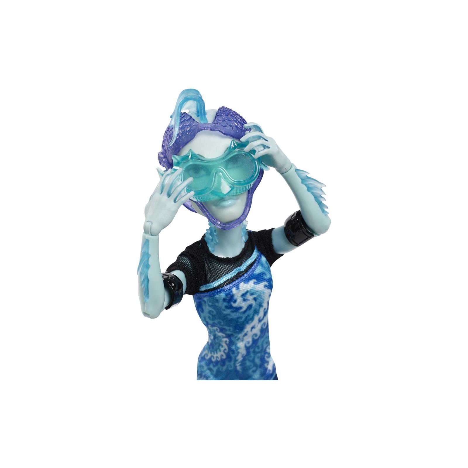 Кукла Mattel Лагуна и Гил Роликовая любовь (CJC47) изображение 4