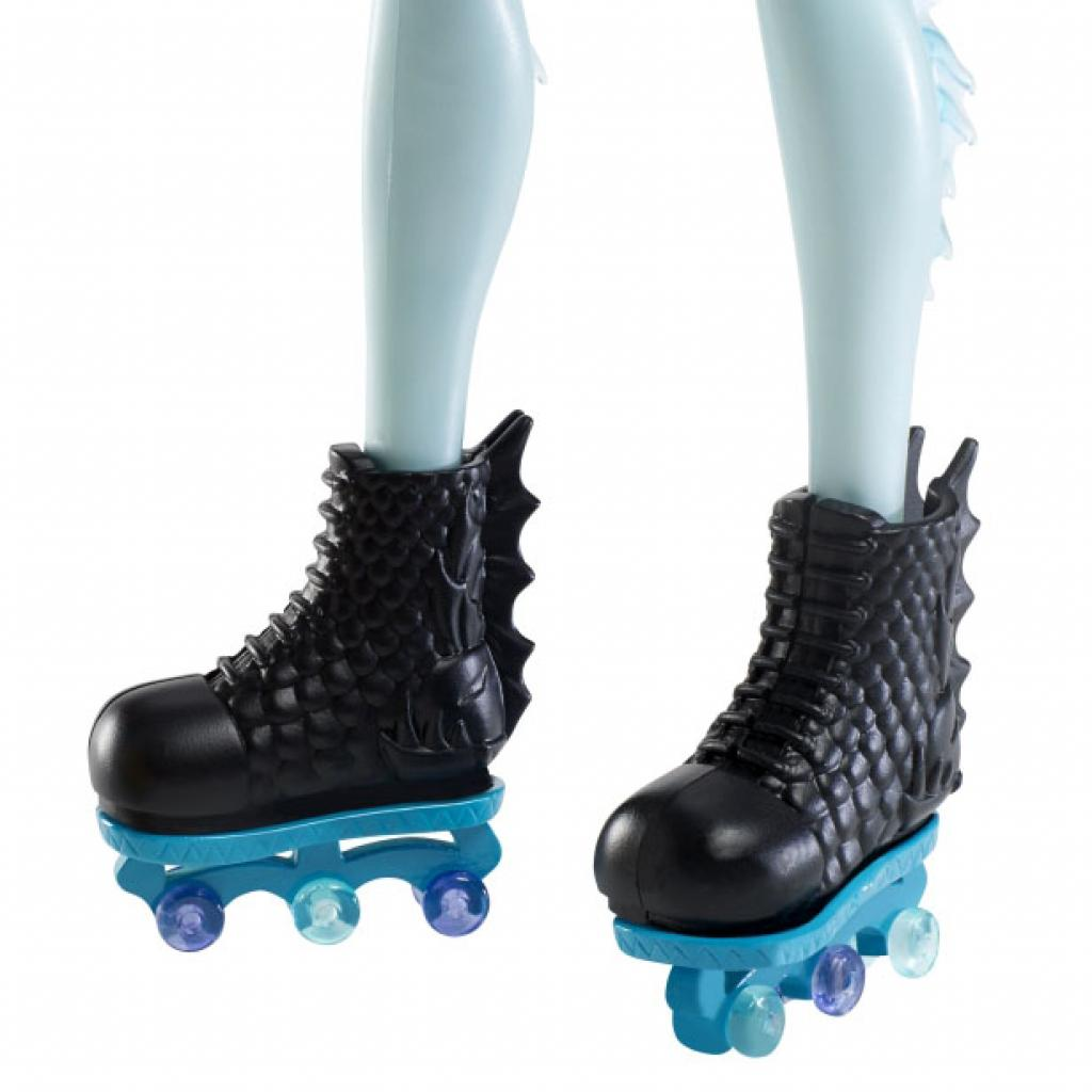 Кукла Mattel Лагуна и Гил Роликовая любовь (CJC47) изображение 5