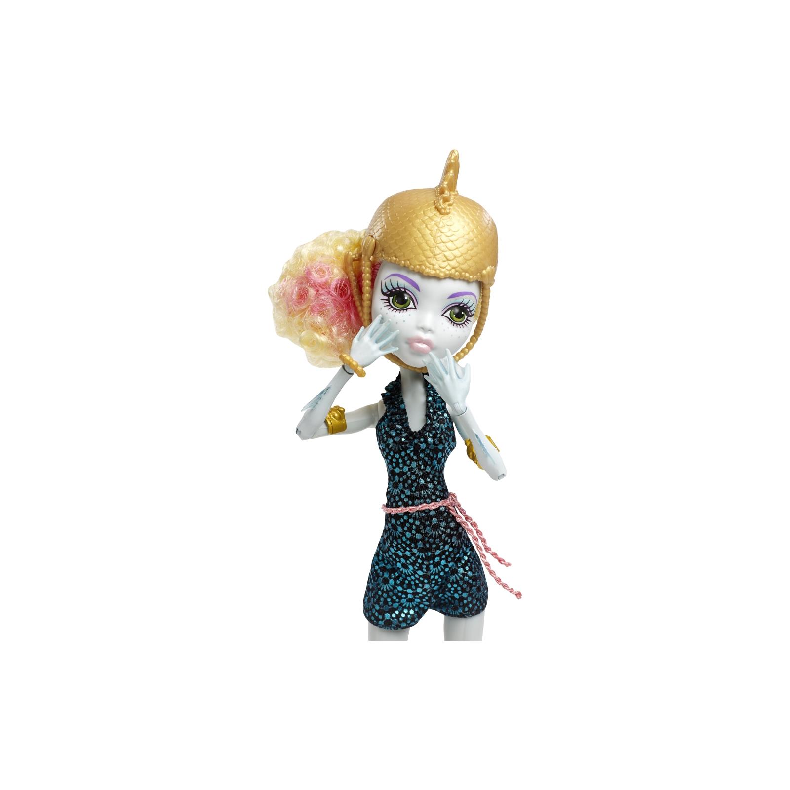 Кукла Mattel Лагуна и Гил Роликовая любовь (CJC47) изображение 6