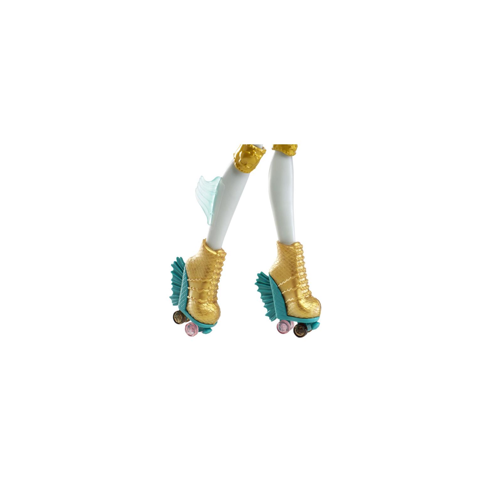 Кукла Mattel Лагуна и Гил Роликовая любовь (CJC47) изображение 7