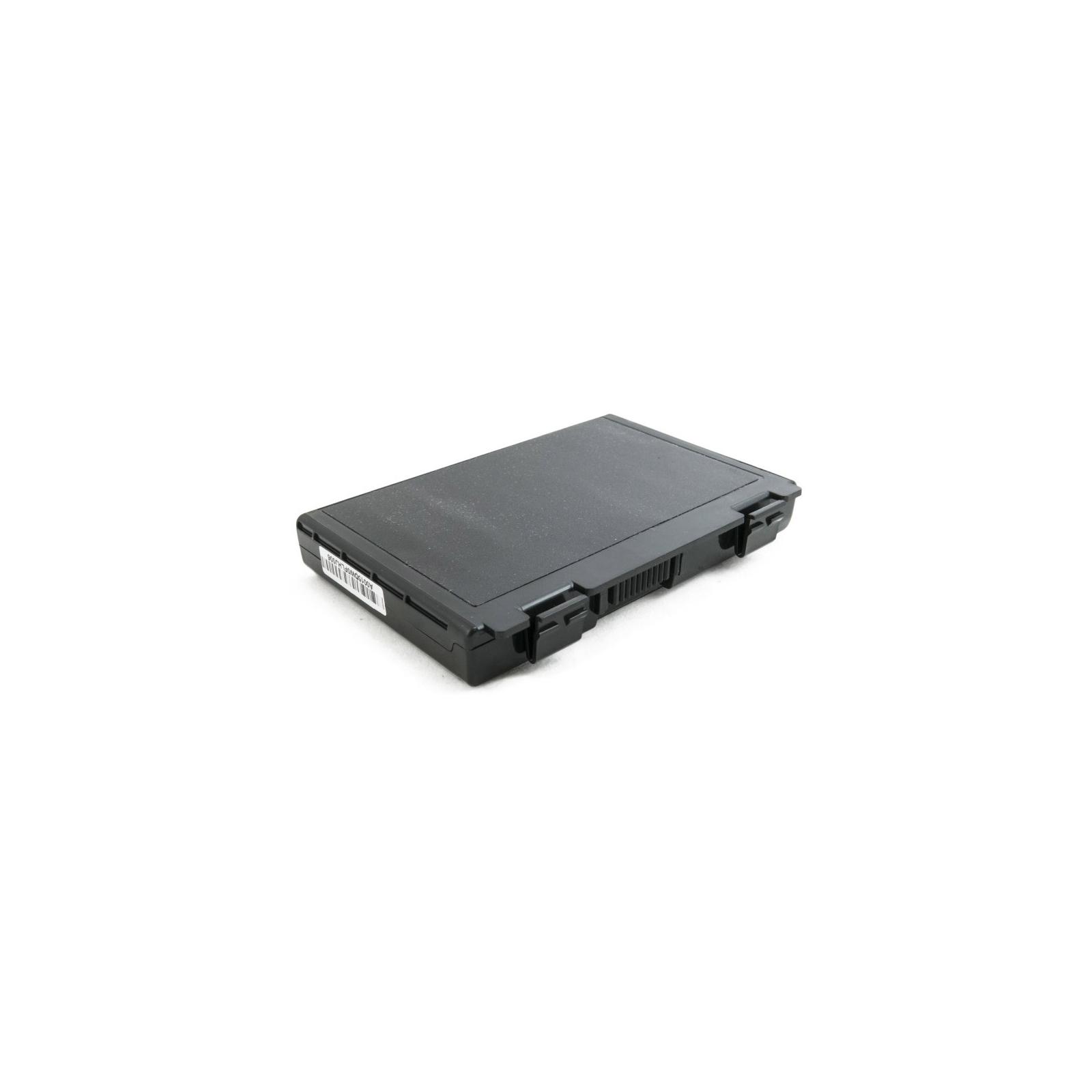 Аккумулятор для ноутбука Asus K40 (A32-F82) 5200 mAh EXTRADIGITAL (BNA3927) изображение 5