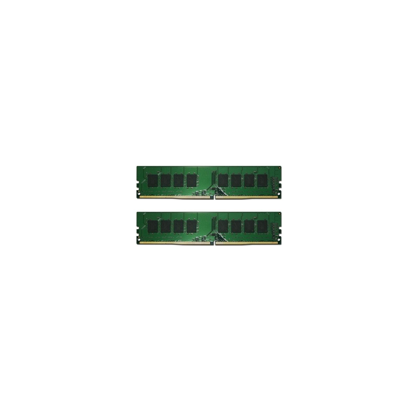 Модуль памяти для компьютера DDR4 8GB (2x4GB) 3466 MHz eXceleram (E40834AD)