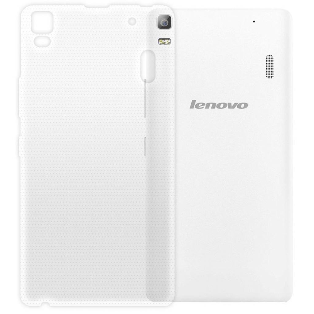 Чехол для моб. телефона GLOBAL для Lenovo A7000 (светлый) (1283126468407)