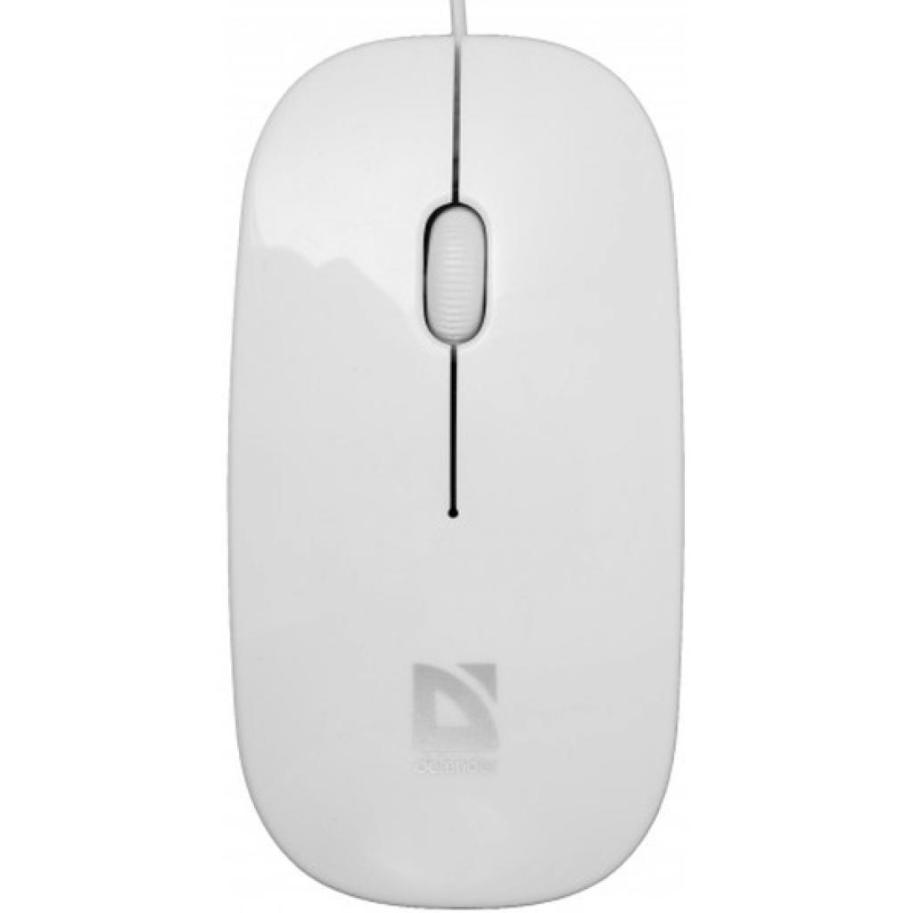 Мышка Defender NetSprinter 440 WI (52443) изображение 2