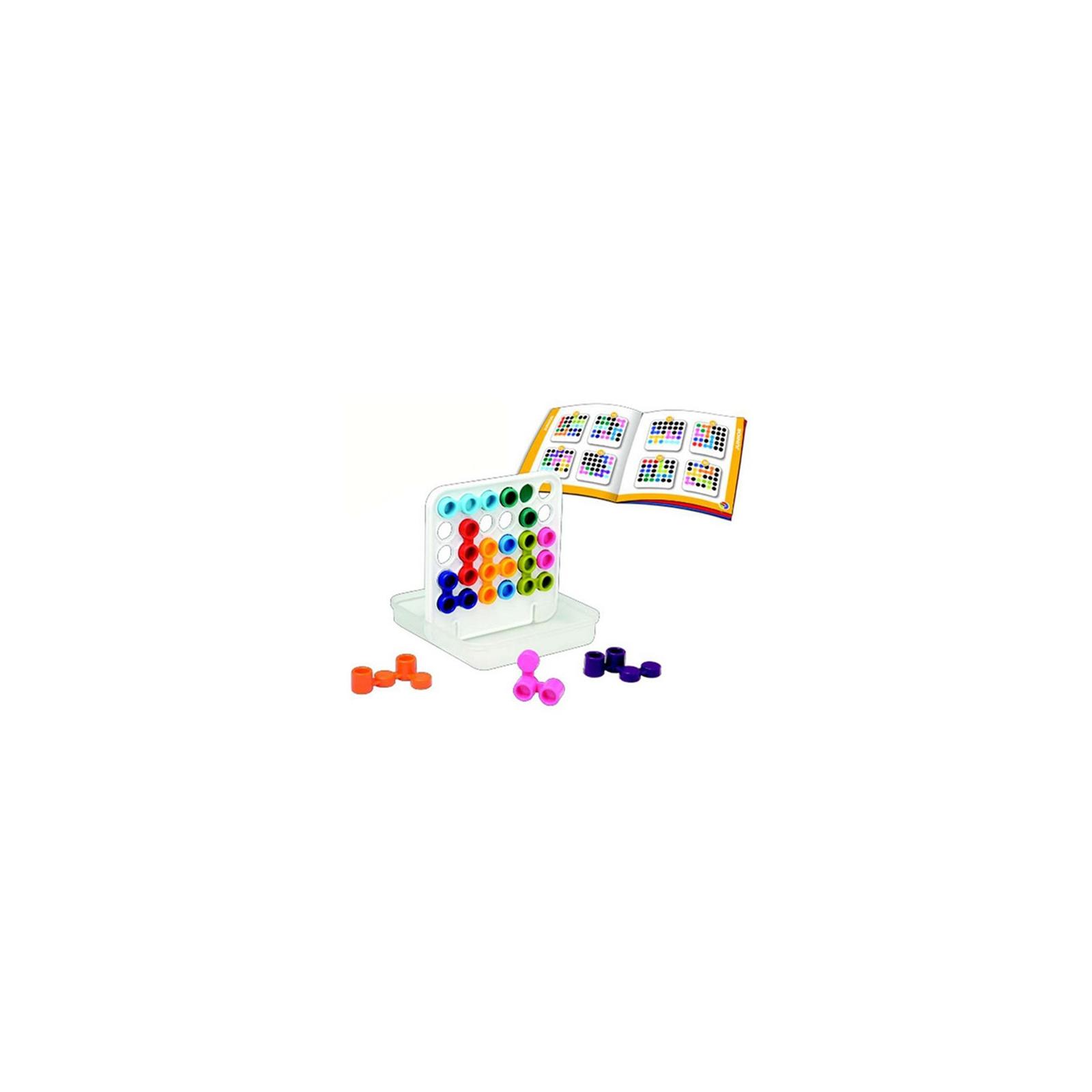 Настольная игра Smart Games Бек ту Бек Одна к другой (SG 460) изображение 3