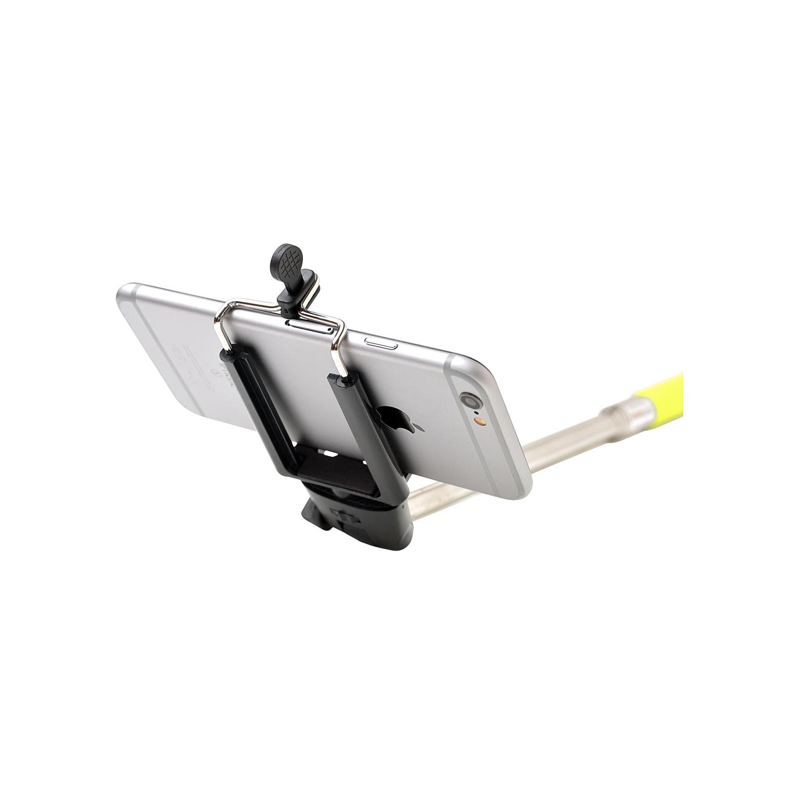 Монопод для селфи Grand-X Remote Bluetooth c пультом U-крепление (MPGRBUY) изображение 7