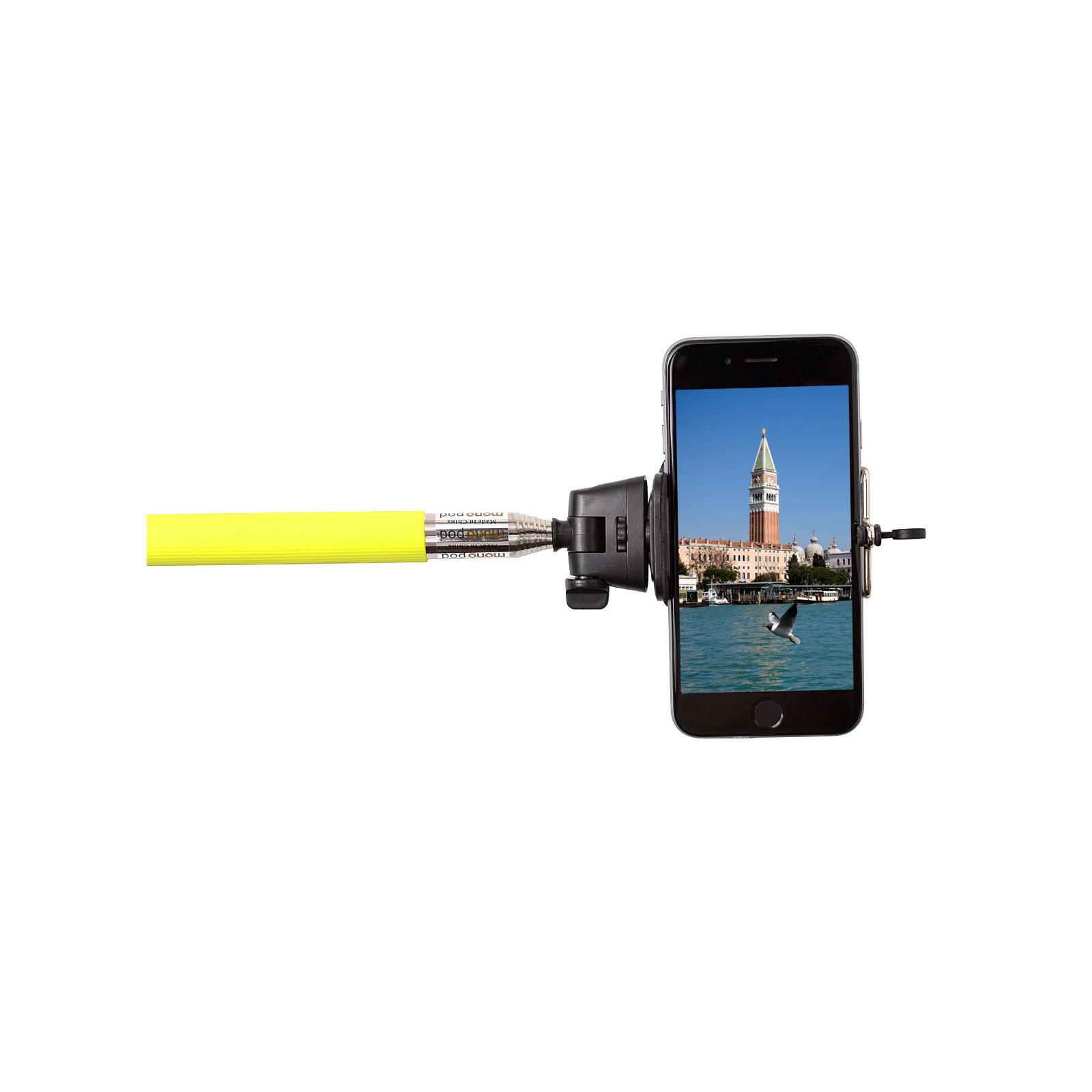 Монопод для селфи Grand-X Remote Bluetooth c пультом U-крепление (MPGRBUY) изображение 8