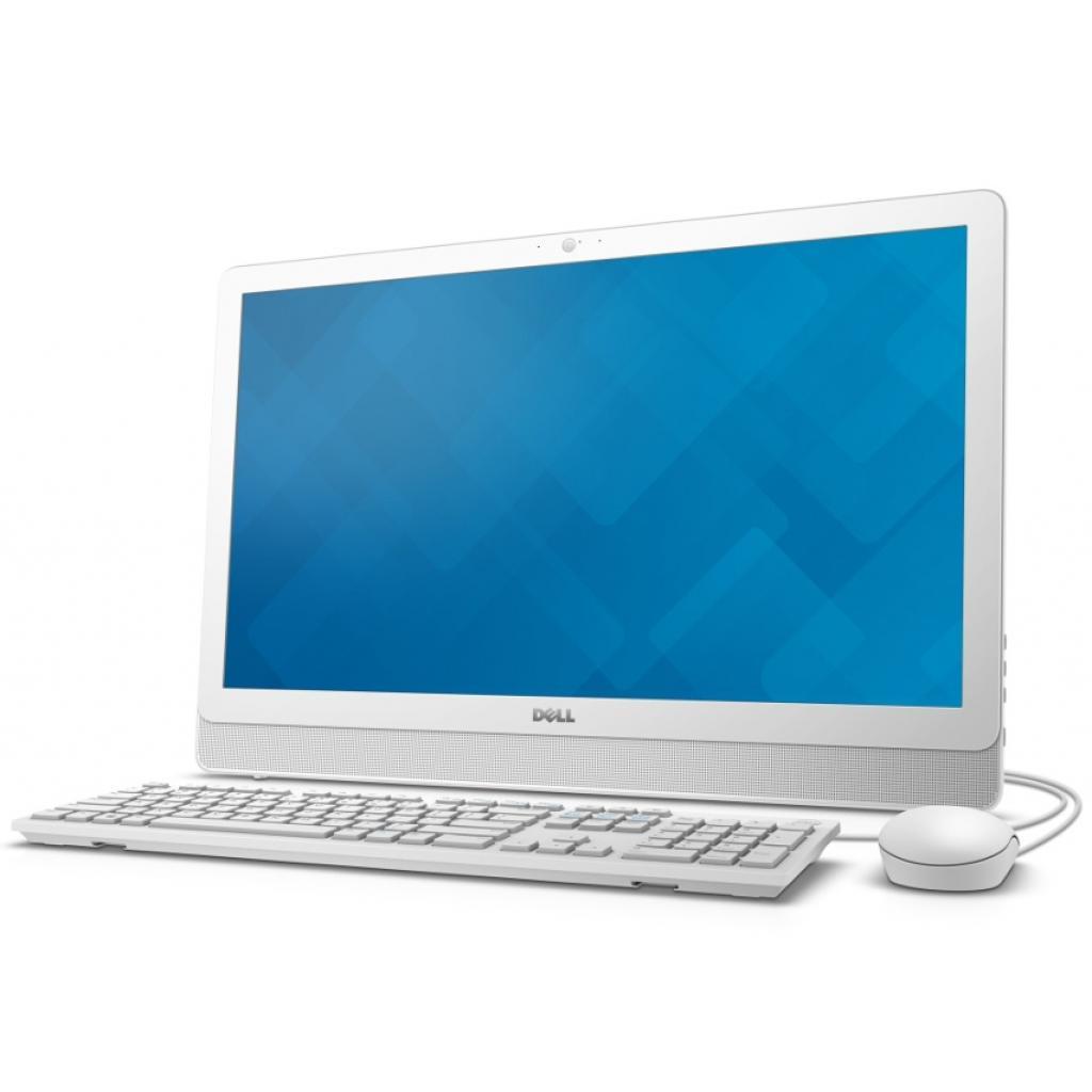 Компьютер Dell Inspiron 3459 (O34I3410DIL-White) изображение 3