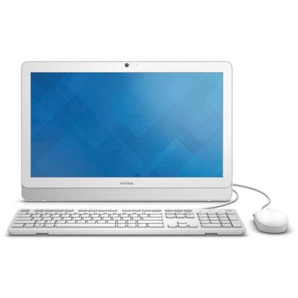 Компьютер Dell Inspiron 3459 (O34I3410DIL-White)