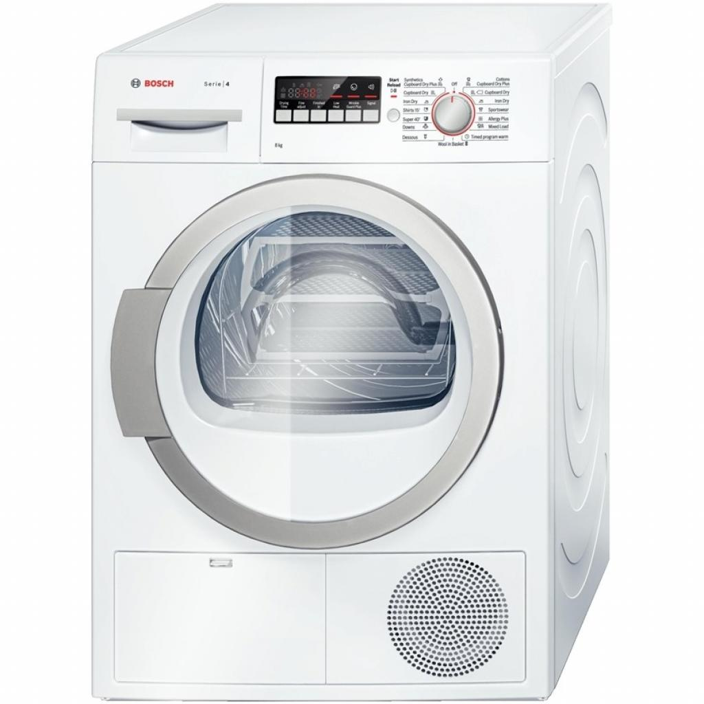 Сушильная машина BOSCH HA WTB 86210 BY (WTB86210BY)