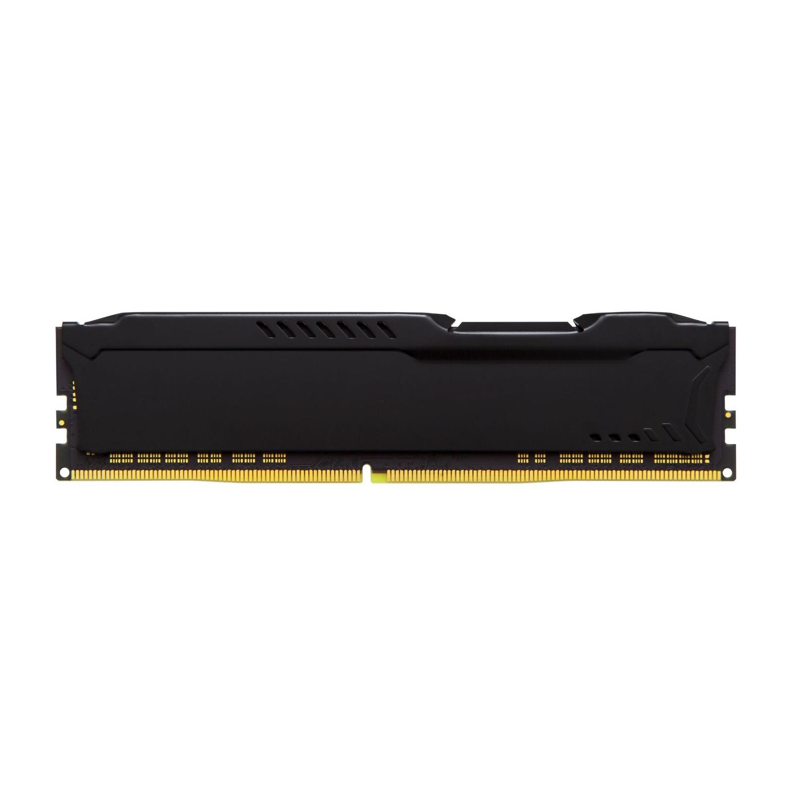 Модуль памяти для компьютера DDR4 16GB 2133 MHz Fury Blac Kingston (HX421C14FB/16) изображение 3