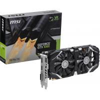 Видеокарта MSI GeForce GTX1060 6144Mb T OC (GTX 1060 6GT OCV1)