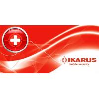 """Услуга для ноутбука и ПК """"Встановлення IKARUS anty.virus (1 пристр./1 рік)"""" BRAIN PRO"""