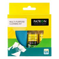 Универсальный чистящий набор PATRON Multi-Purpose Cleaning Kit (F3-019)