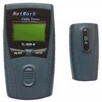 Тестер кабельный Hypernet STP/UTP, коаксиал, телефония, LCD дисплей (NCT-LCD2)