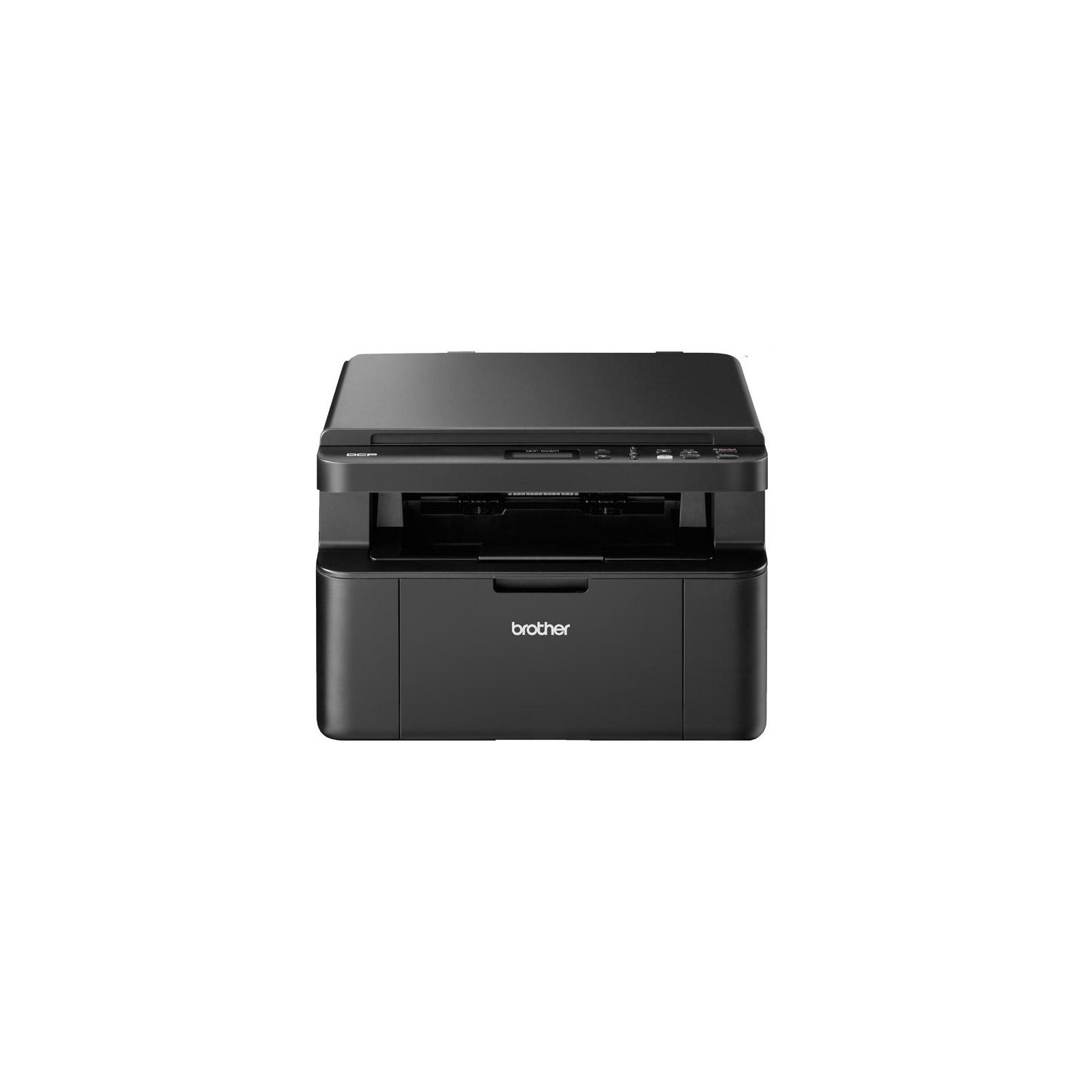 Многофункциональное устройство Brother DCP-1602R (DCP1602R1) изображение 2