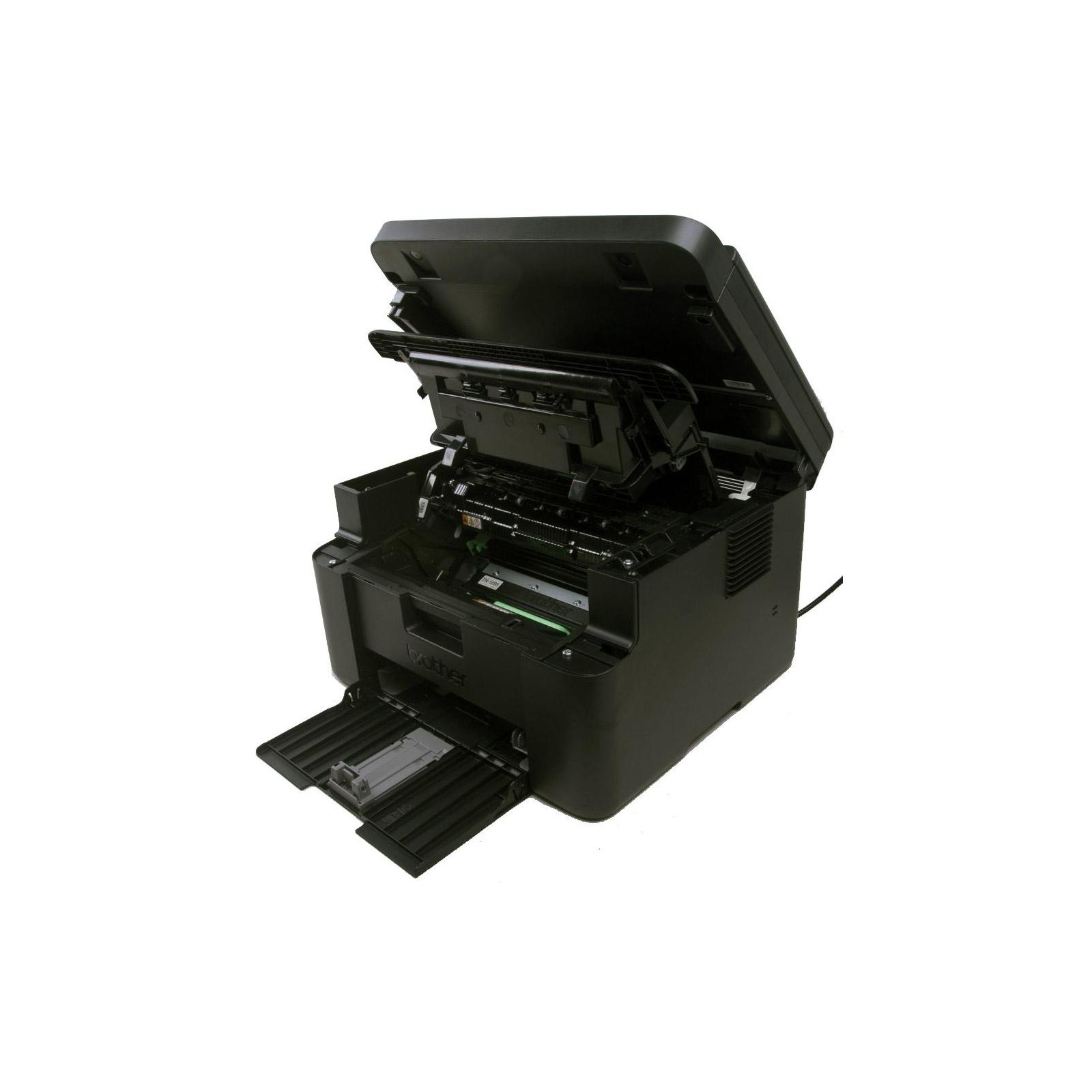 Многофункциональное устройство Brother DCP-1602R (DCP1602R1) изображение 4
