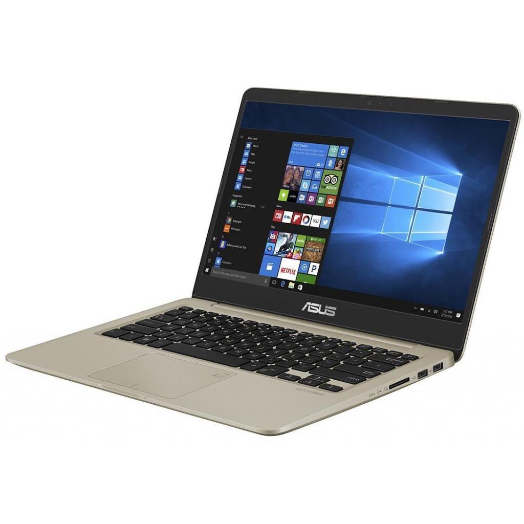Ноутбук ASUS VivoBook S14 (S406UA-BM146T) изображение 3