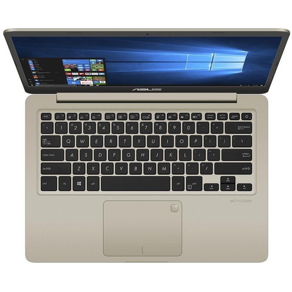 Ноутбук ASUS VivoBook S14 (S406UA-BM146T) изображение 4