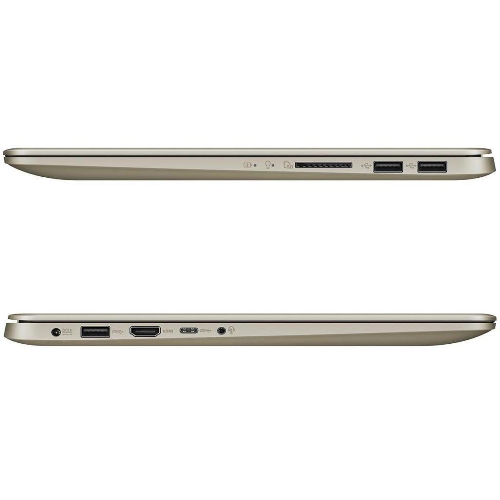 Ноутбук ASUS VivoBook S14 (S406UA-BM146T) изображение 5