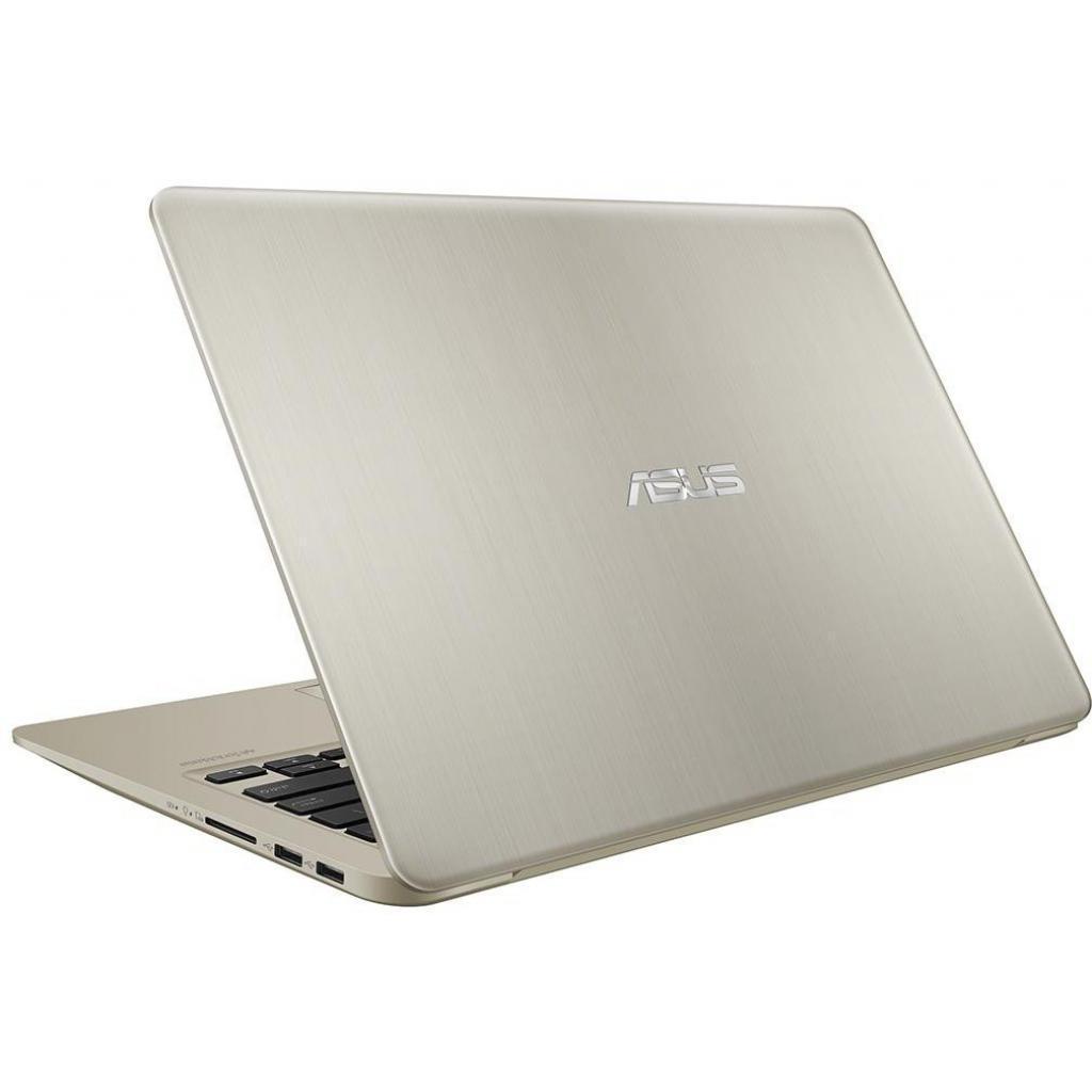 Ноутбук ASUS VivoBook S14 (S406UA-BM146T) изображение 7