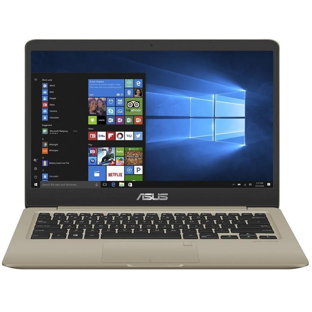 Ноутбук ASUS VivoBook S14 (S406UA-BM146T)