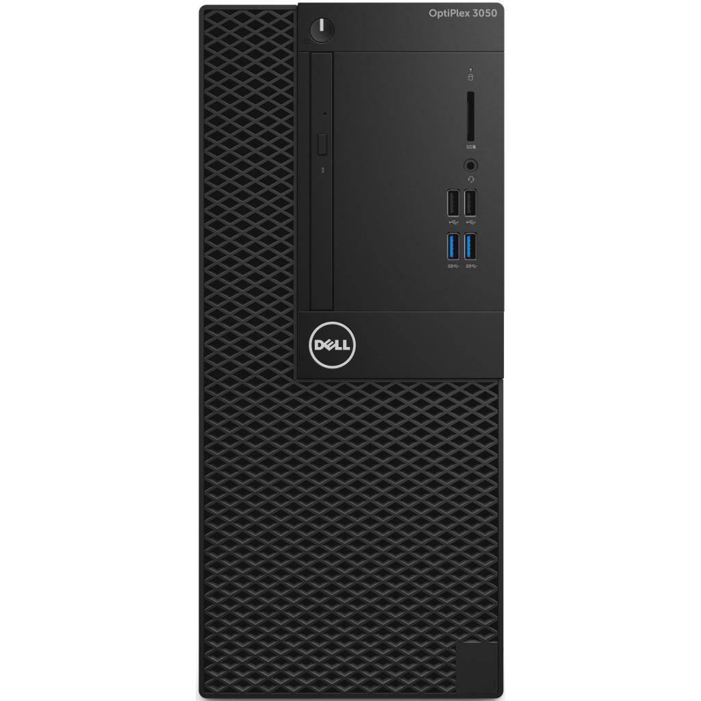 Компьютер Dell OptiPlex 3050 MT P10 (210-AKHM) изображение 2