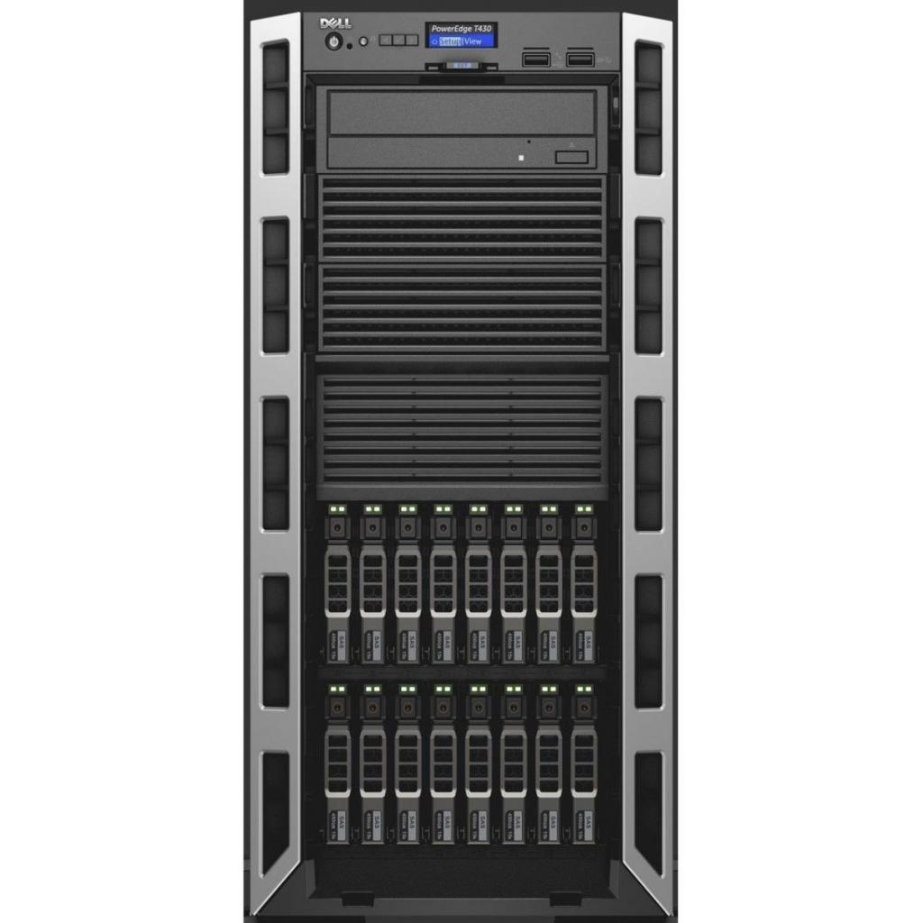 Сервер Dell 210-T430-LFFV4 изображение 2