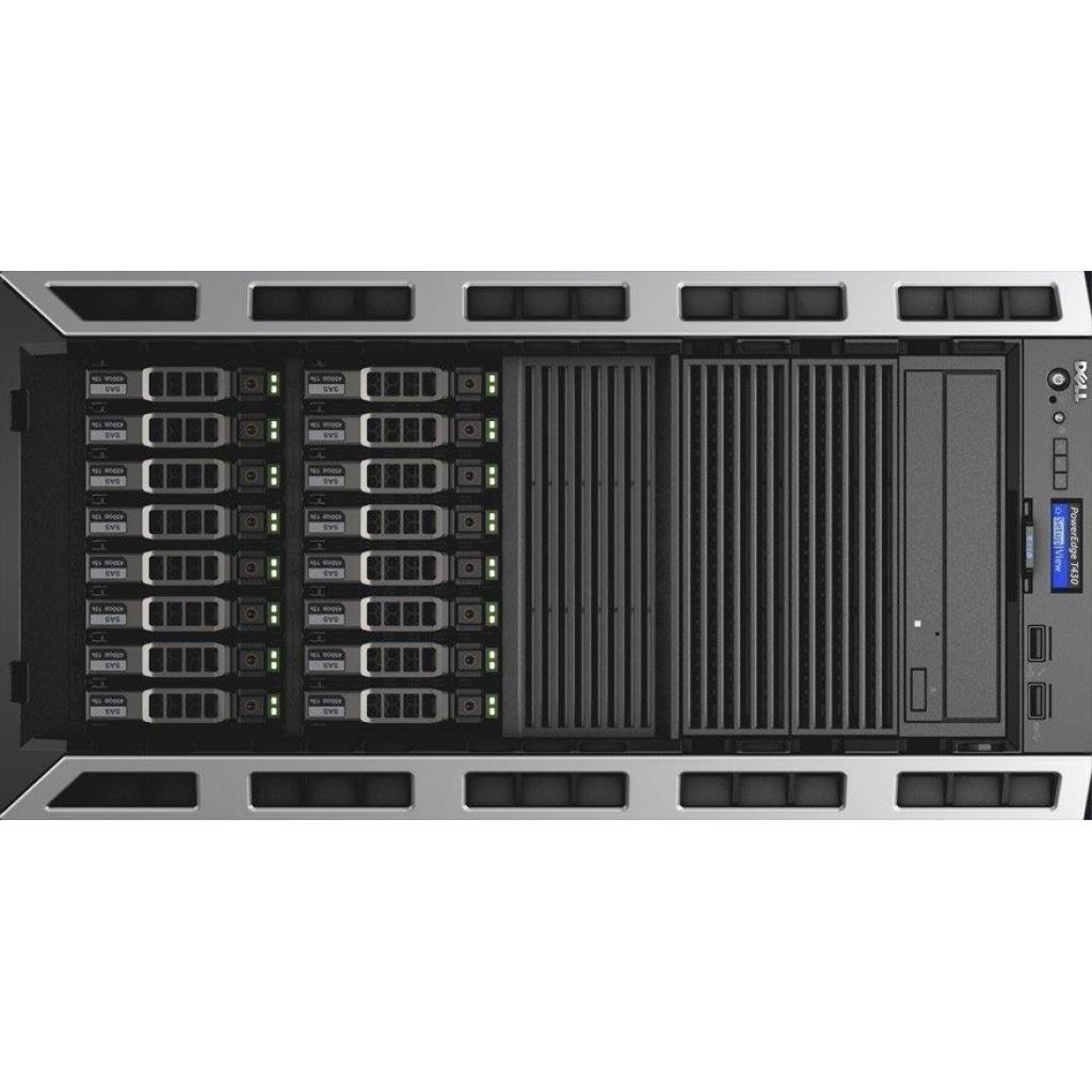 Сервер Dell 210-T430-LFFV4 изображение 3