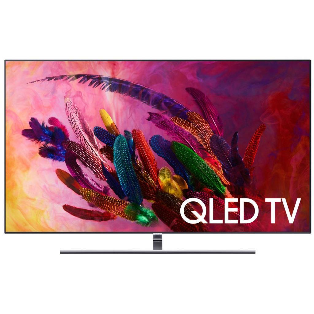 Телевизор Samsung QE75Q7FNA (QE75Q7FNAUXUA)