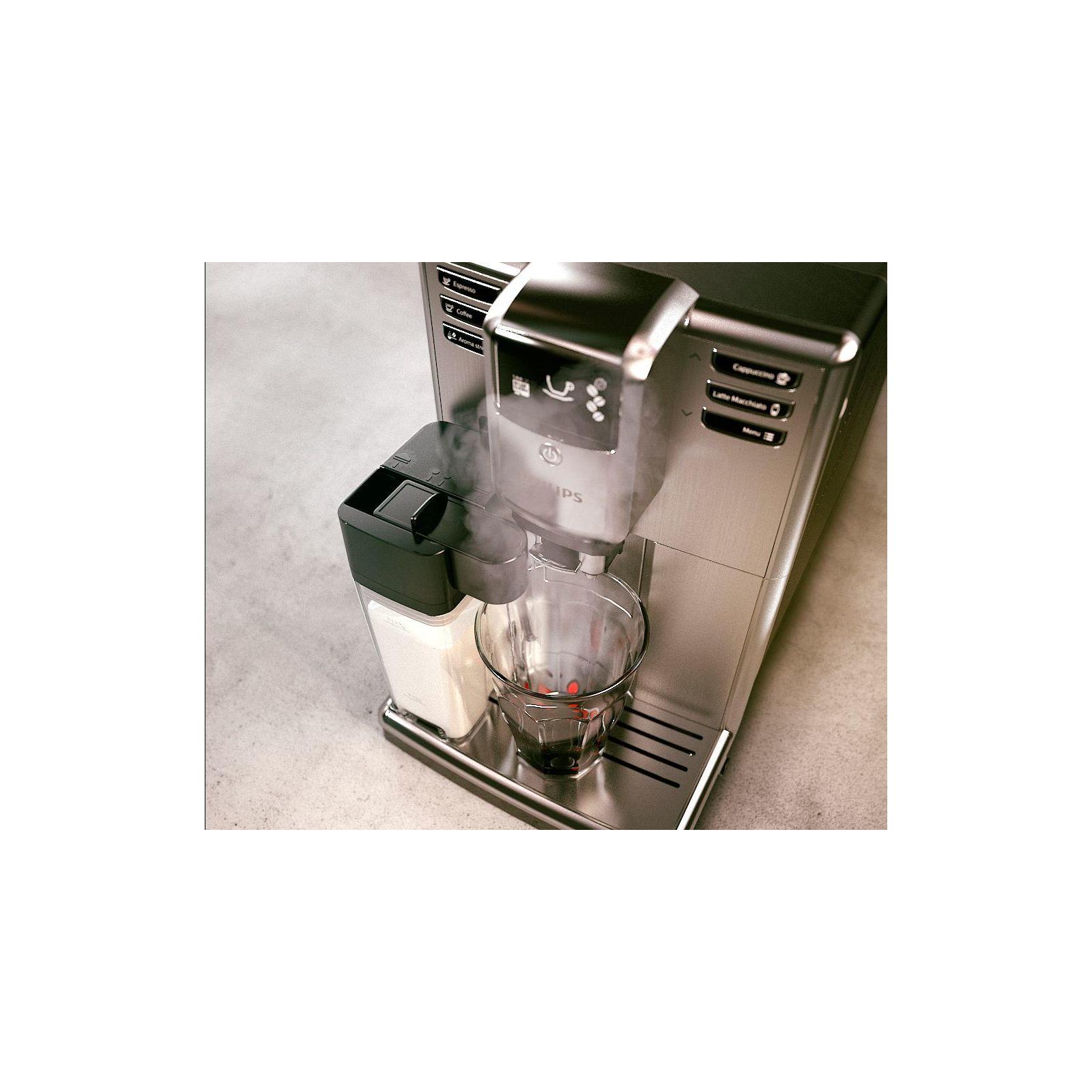 Кофеварка PHILIPS EP5365/10 изображение 12