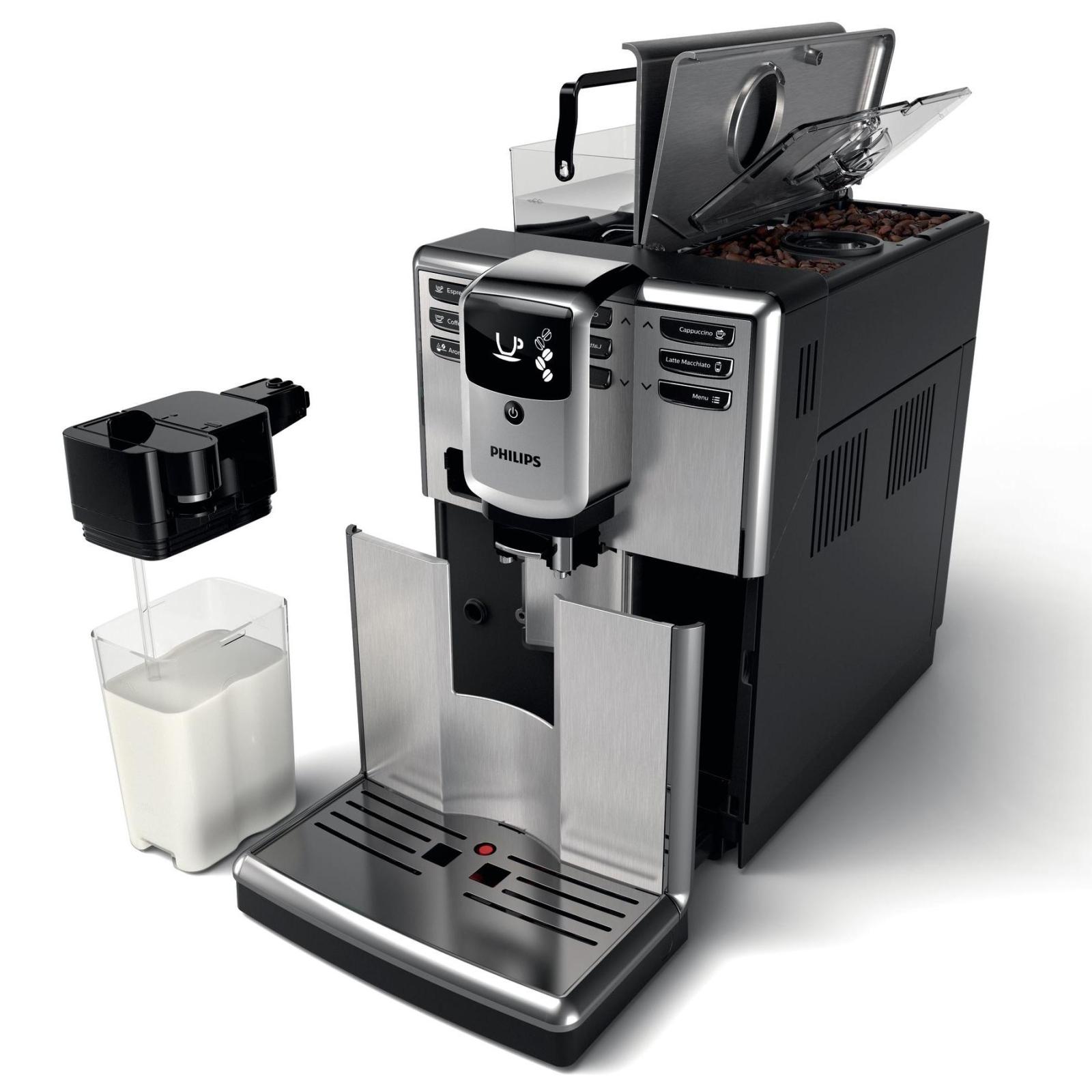 Кофеварка PHILIPS EP5365/10 изображение 5