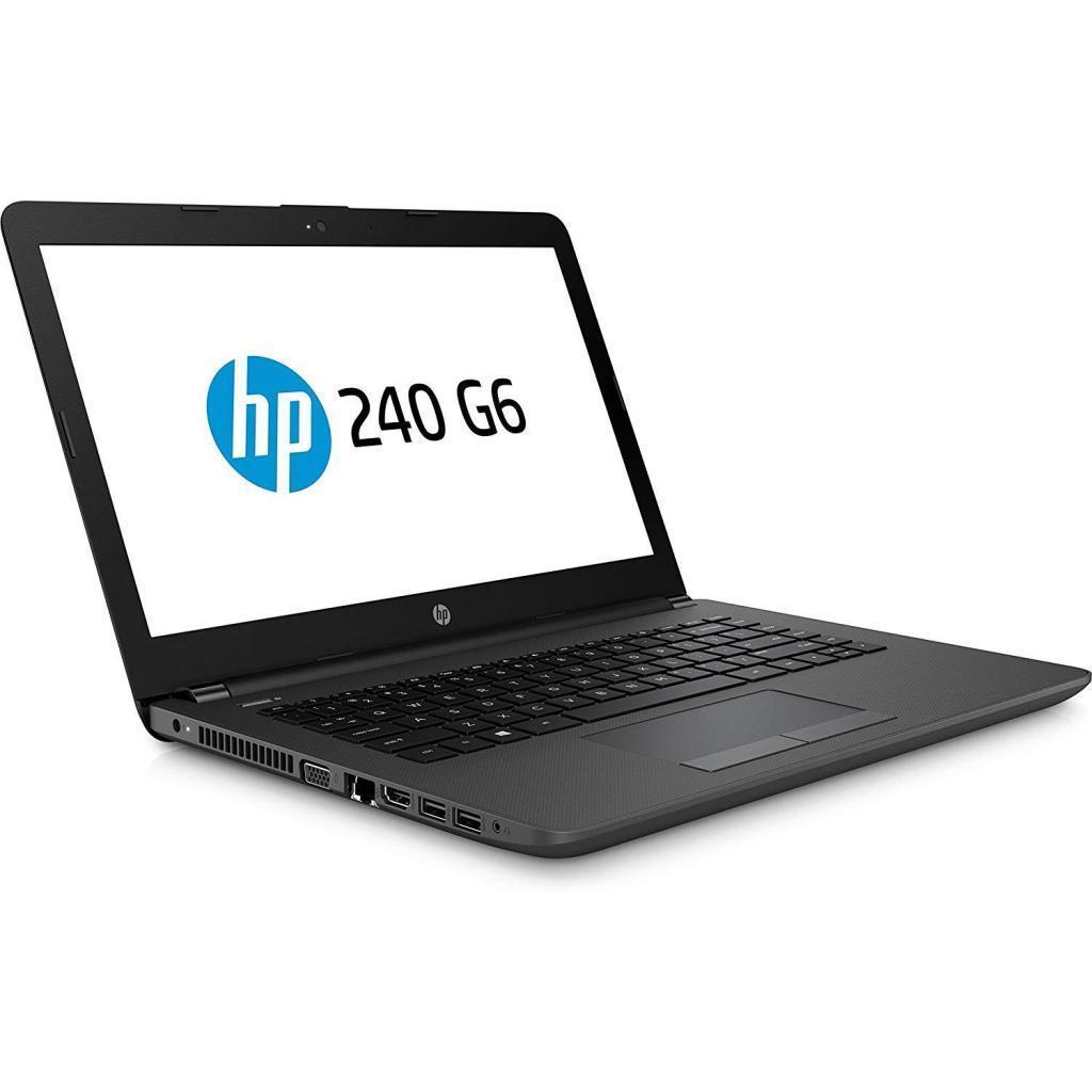 Ноутбук HP 240 G6 (4BC99EA) изображение 2