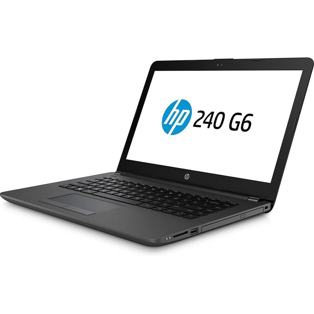 Ноутбук HP 240 G6 (4BC99EA) изображение 3