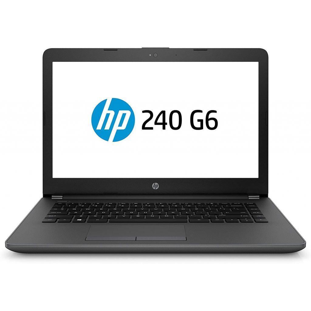 Ноутбук HP 240 G6 (4BC99EA)