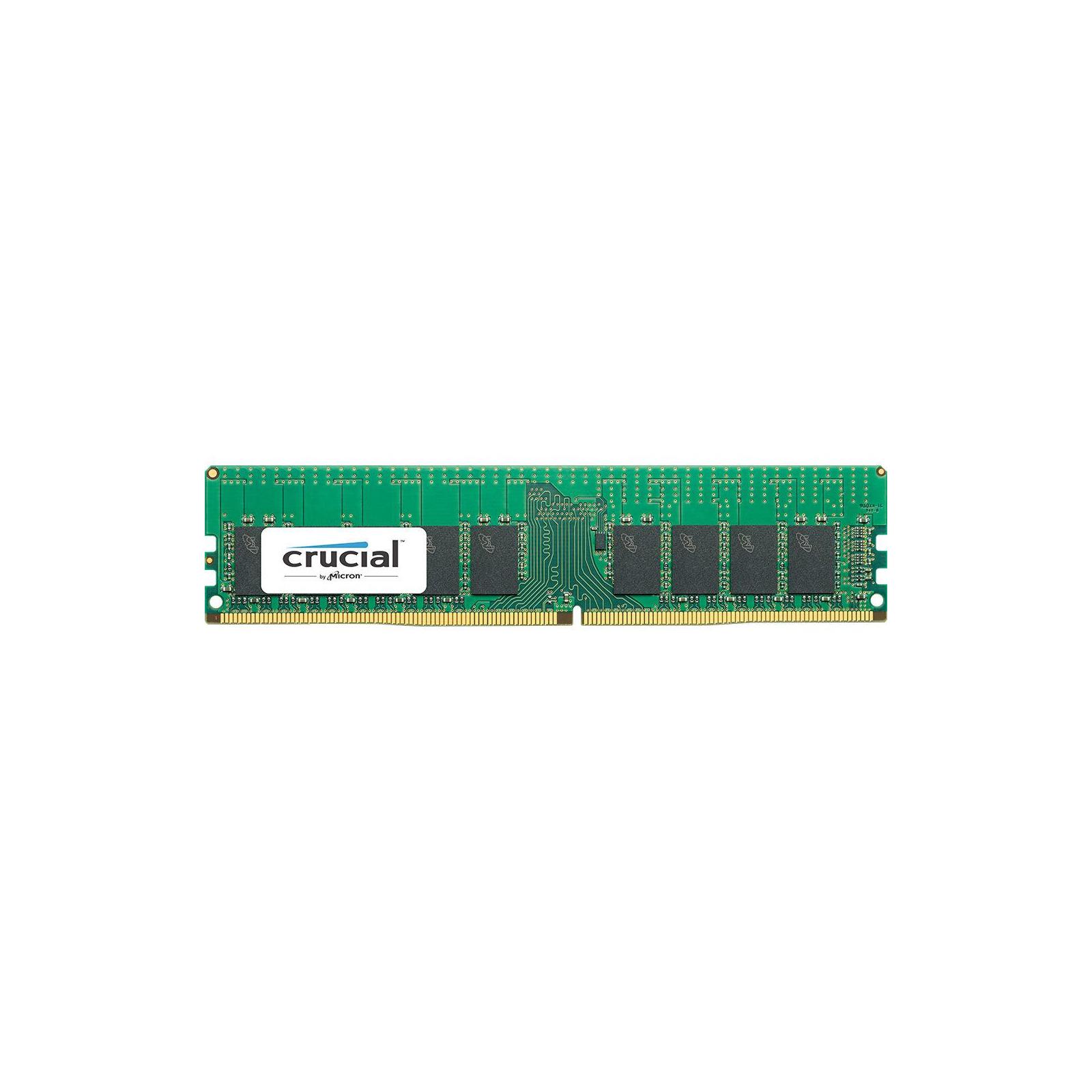 Модуль памяти для сервера DDR4 16GB MICRON (CT16G4RFD8266)