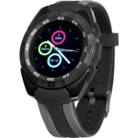 Смарт-часы Gelius Pro GP-L3 (URBAN WAVE) Black/Grey