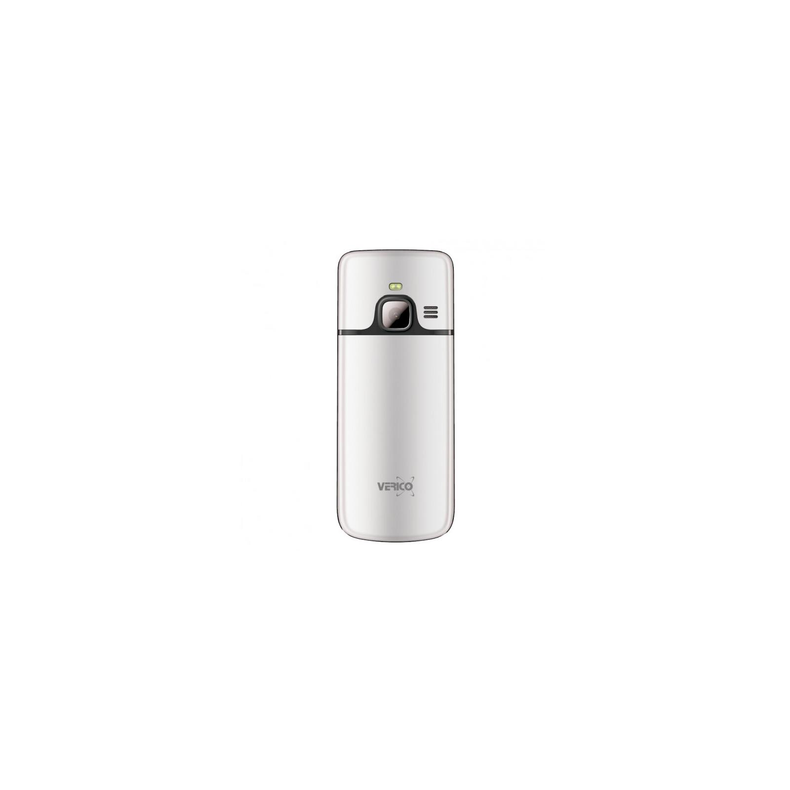 Мобильный телефон Verico Style F244 Black (4713095606724) изображение 2