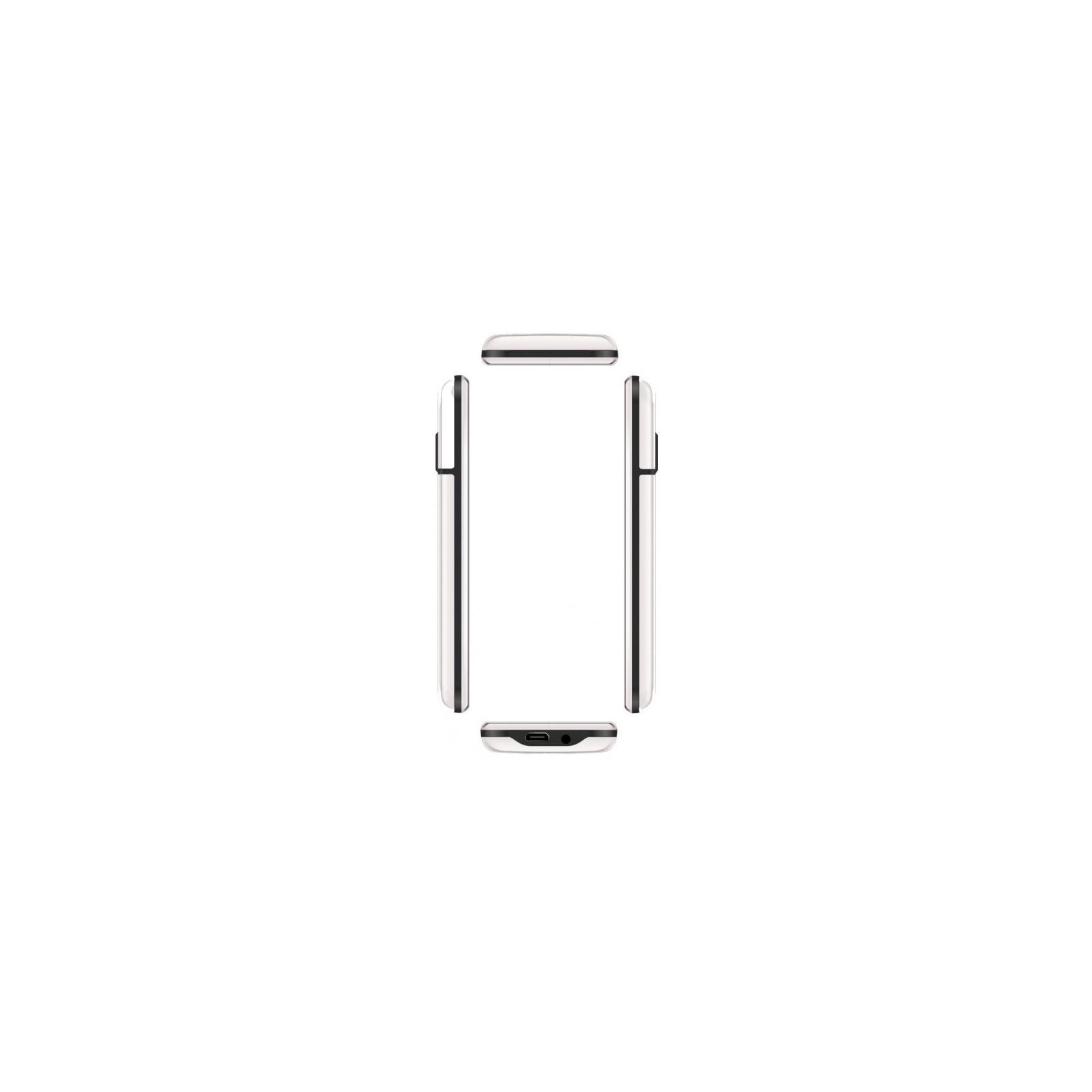 Мобильный телефон Verico Style F244 Black (4713095606724) изображение 3